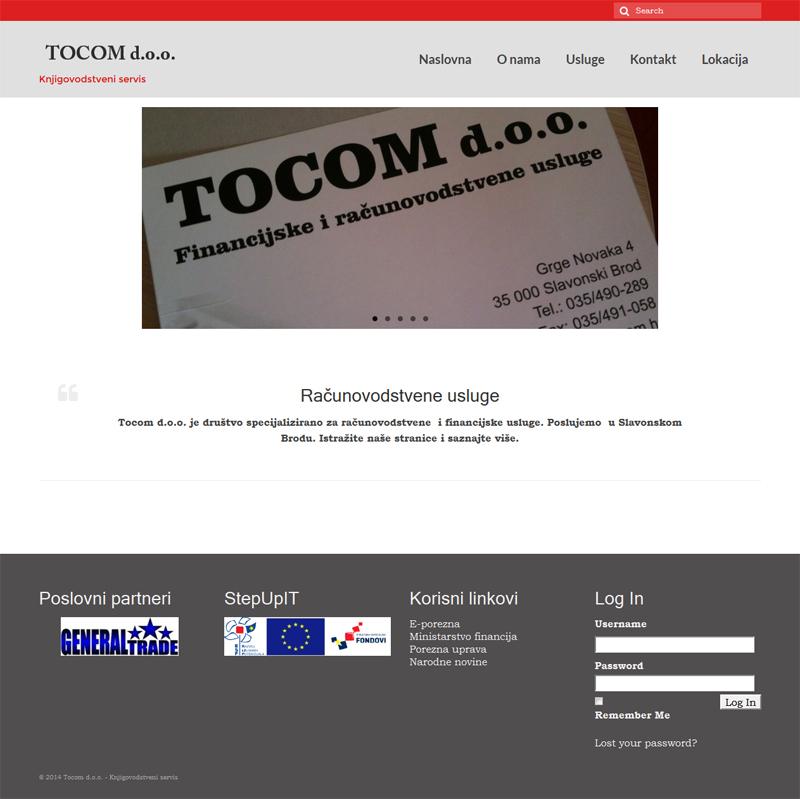Tocom